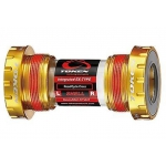 Token Innenlager Hollowtech II Gold TK877EX Shimano BSA 68/73