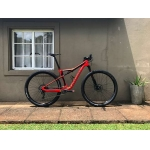 Cannondale Scalpel SI Carbon 1, Gr. M